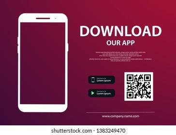 Imágenes, fotos de stock y vectores sobre Download Message