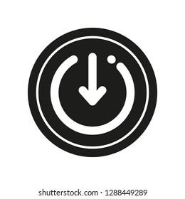 Quit Button Images, Stock Photos & Vectors | Shutterstock