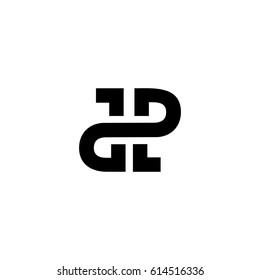 dp letter vector