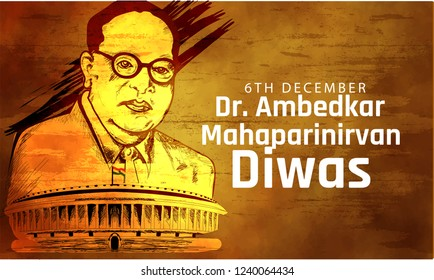 Dr. Ambedkar Mahaparinirvan Diwas