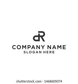 dr logo / rd logo