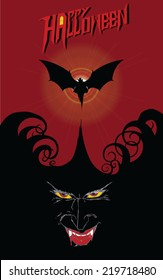 Dracula, Vampire, Halloween