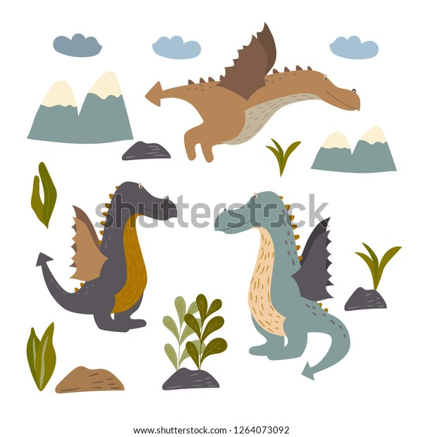 Free Dragon Images For Kids, Download Free Clip Art, Free Clip Art on  Clipart Library