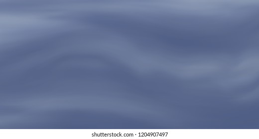 Dramatic autumn sky, stormy clouds in dark sky, vector background, EPS10