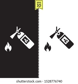 Fire+extinguisher+office Stock Illustrations, Images