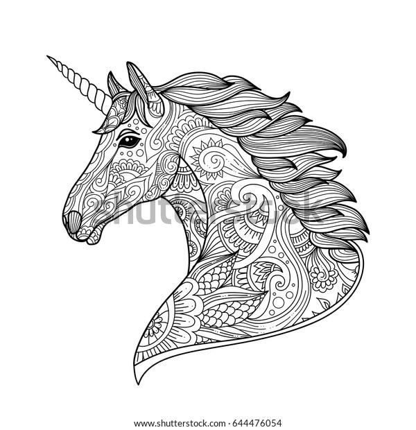 Boyama Kitabi Dovme Gomlek Tasarimi Logo Stok Vektor Telifsiz