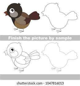 Imágenes Fotos De Stock Y Vectores Sobre Bird Drawing