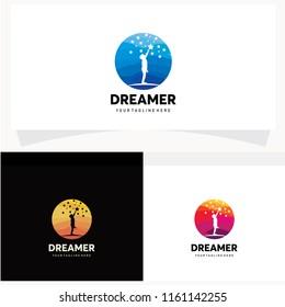 Dreamer Logo Design Template
