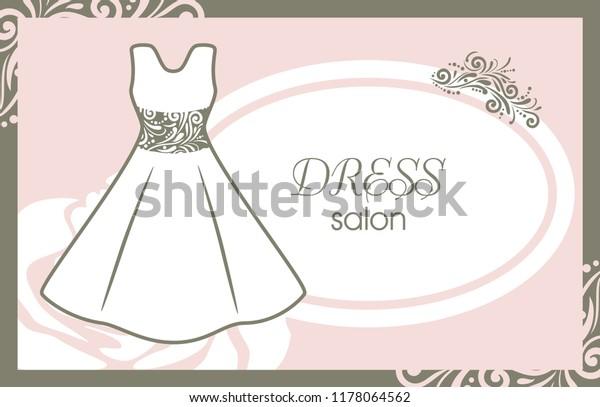 dress-salon-card-fashion-design-600w-117