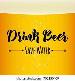Beer Quote Images, Stock Photos & Vectors | Shutterstock