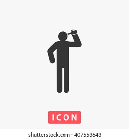 drink Icon.