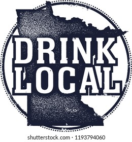 Drink Local Minnesota State beers & Spirits
