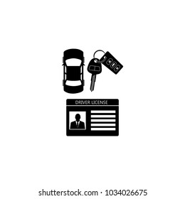 Driver's license identification