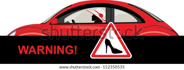 driving-woman-red-car-vector-600w-152350