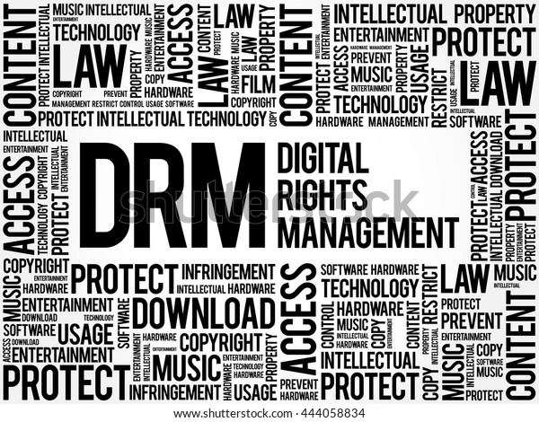 digital rights management software free download