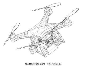 constellation drawing orion stock illustration 1047854155 shutterstock  drone concept vector rendering of 3d wire frame style the layers of