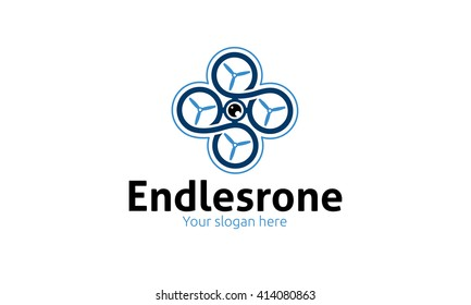 Drone Logo