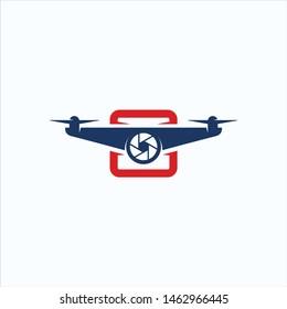 drone logo images stock photos vectors shutterstock. Black Bedroom Furniture Sets. Home Design Ideas
