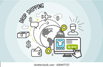 Dropship Images, Stock Photos & Vectors | Shutterstock