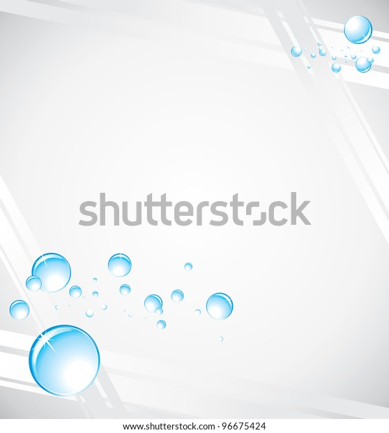 drops-on-abstract-background-vector-600w
