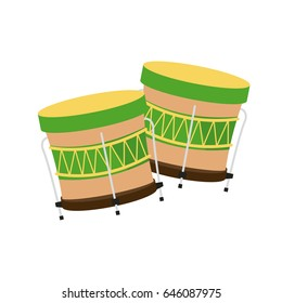 drum instrument of brazil musical