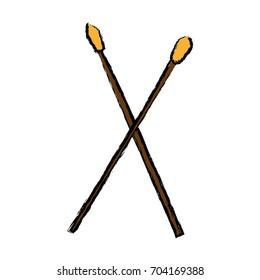 drumsticks icon image