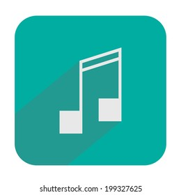 Dual nota icon