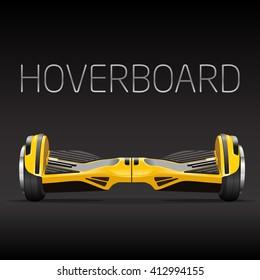 dual wheel segway selfbalance electric hover board
