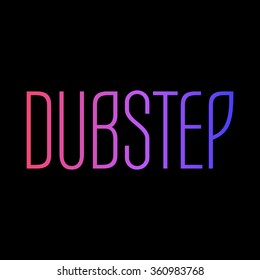 Dubstep Images, Stock Photos & Vectors | Shutterstock