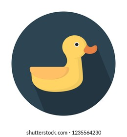Duck, aquatic bird