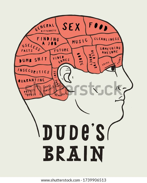 dudes-brain-vintage-scheme-illustration-