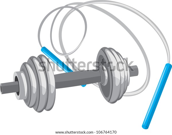 dumbbell-jumping-rope-vector-600w-106764