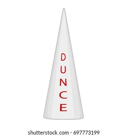 dunce-hat-260nw-697773199.jpg