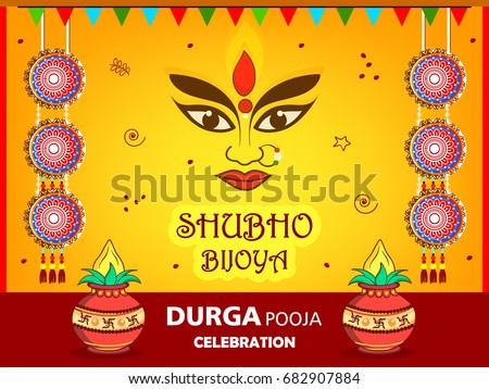 Puja Banners Business Table Banners