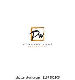DW logo designs