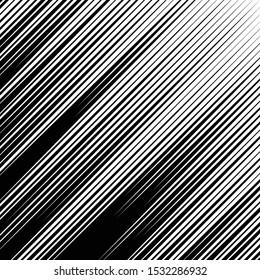 Diagonal dinámica, líneas oblicuas, inclinadas, rayas geométricas, fondo. Textura con líneas sesgadas. Diseño lineal y lineal con rayas paralelas rectas. Ilustración de tiras angulares inclinadas