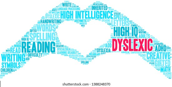 Dyscalculia Images, Stock Photos & Vectors | Shutterstock