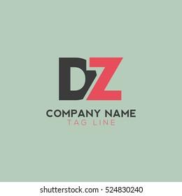 dz logo