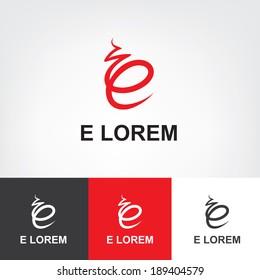 E alphabet for inspiration.