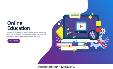 Virtual Classroom Images Stock Photos Vectors Shutterstock