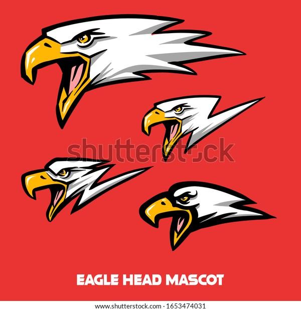 Bald Eagle Head Free Vector Art - (47 Free Downloads)