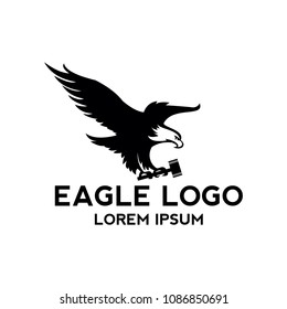 eagle law logo