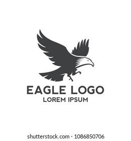 eagle logo company