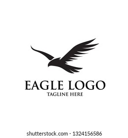 eagle logo designs simple