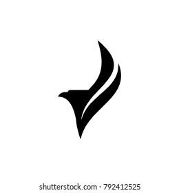 eagle logo vector stock vector royalty free 792412498 shutterstock