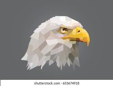 Eagle polygon