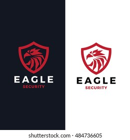 Eagle Security Logo