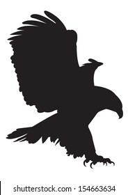eagle vector images