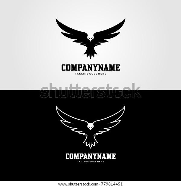 eagle wings logo bird fly vector stock vector royalty free 779814451 https www shutterstock com image vector eagle wings logo bird fly vector 779814451