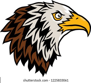 eagles that symbolize bravery
